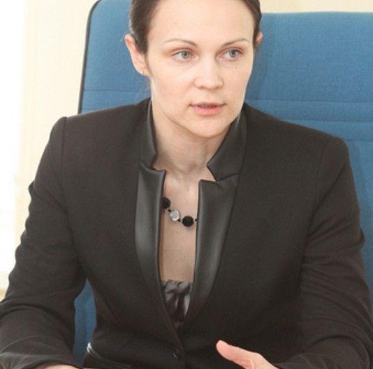Ольга Рухуллаева