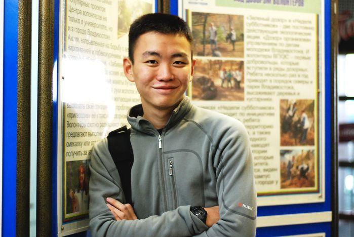 Пан Евгений принял участие во Всероссийском конкурсе молодежи «Моя законотворческая инициатива»