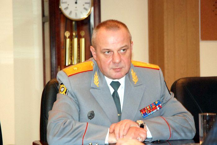 Генерал-майор Андрей Николаев: «Сложно создать что-то лучше, чем ВГУЭС»