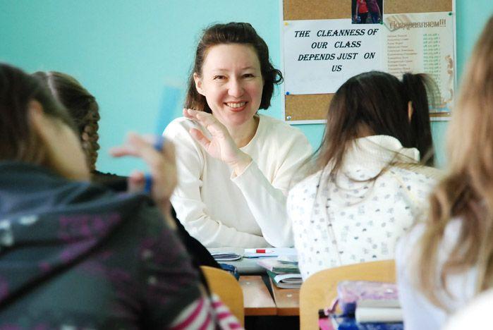 145 учеников Лицея ВГУЭС приняли участие в международном конкурсе British Buldog