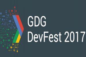 Приглашаем на конференцию  DevFest Владивосток 2017!