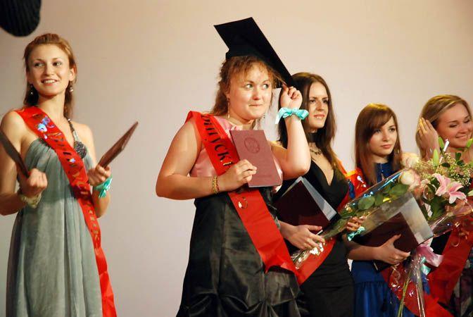 «Соллерс» ждет выпускников ВГУЭС