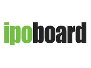 IPOBoard - биржа для инвестиций в стартапы