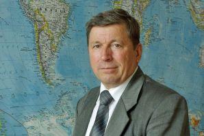 Профессор ВГУЭС Александр Латкин: «Экономика России поворачивается на Восток»