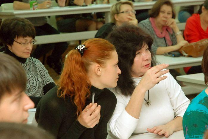 Студенты ВГУЭС участвуют в разработке программ практики
