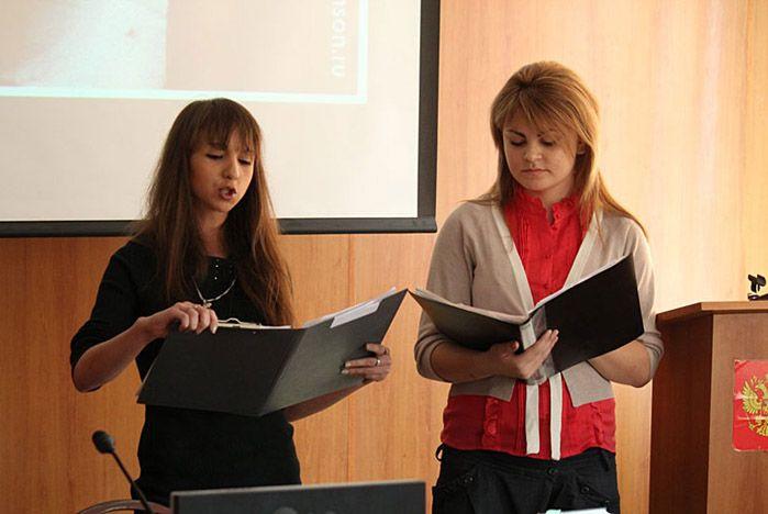 Дипломами первой степени отмечены будущие культурологи за свои исследования