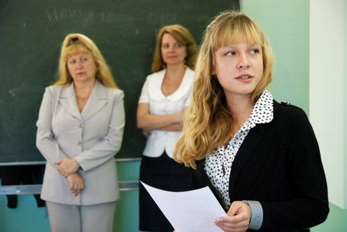 Академический колледж принимал на каникулах абитуриентов-2012