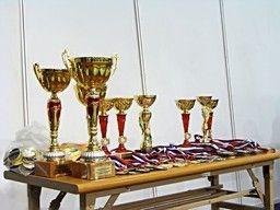Спорткомплексы ВГУЭС приняли на своей территории ряд крупных спортивно-массовых мероприятий краевого и городского уровня