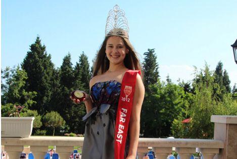 Принцесса из ШИОД завоевала корону на международном конкурсе красоты