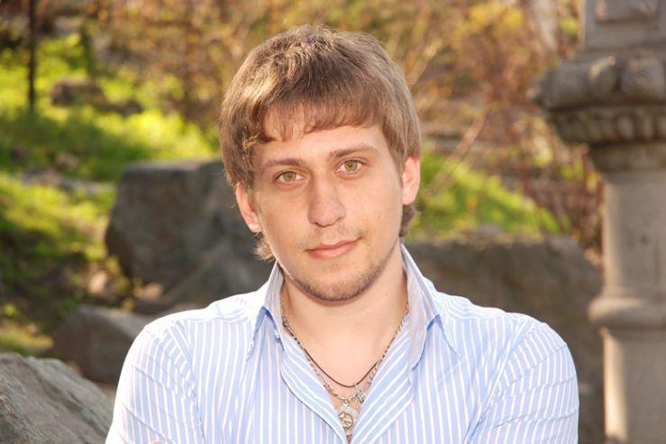 Кирилл Лавренюк: Мои достижения родились в научной школе нашего университета