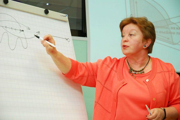 Программа «Мастер делового администрирования» во ВГУЭС готовит управленцев высшей квалификации
