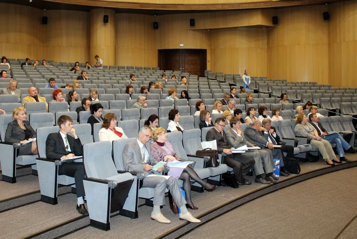 На Первой Дальневосточной конференции медиаторов обсудили перспективы развития профессии
