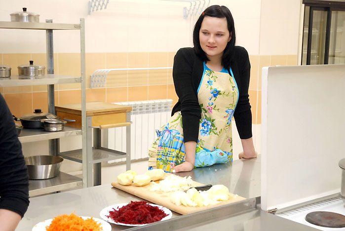 Лицей ВГУЭС готовит своих учеников к самостоятельной жизни