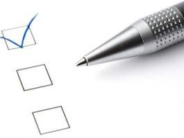 Результаты анкетирования по перепроектированию сайта ВГУЭС