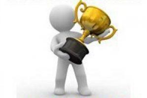 Внимание, объявлены конкурсы на получение Повышенной государственной академической стипендии и Именной стипендии ВГУЭС за особые достижения!