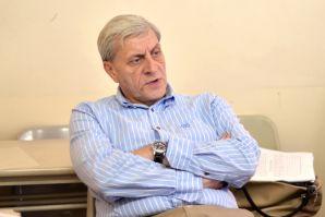 Профессор ВГУЭС Александр Исаев: «Рублю предстоит большое плаванье»