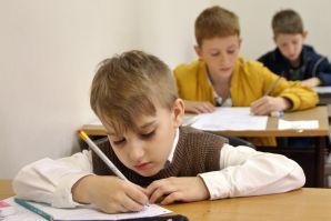 Детский экзамен, который осилит не каждый взрослый
