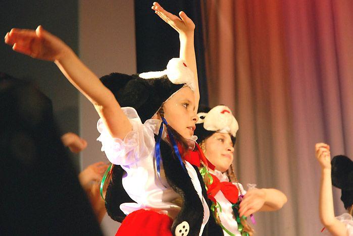 Folk City Festival-2014 собрал более двух тысяч участников
