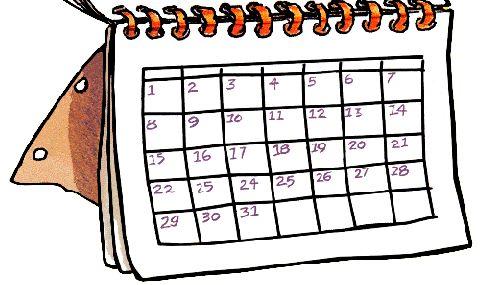 Расписание государственной итоговой аттестации