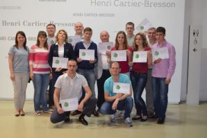VSUES employees get acquainted with innovations in France