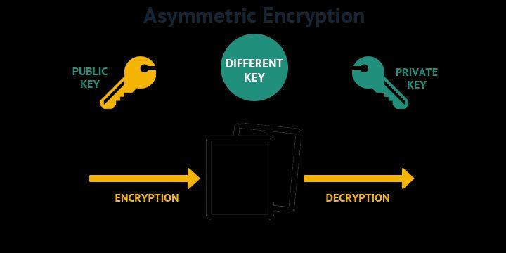 Современная криптография: алгоритмы шифрования