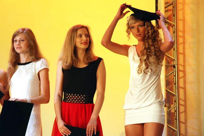 В ИПУ ВГУЭС вручили дипломы