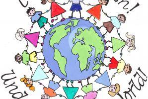 Неделя английского языка в Классической европейской прогимназии