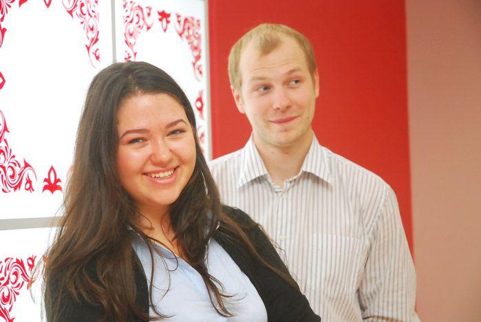 Студенты ВГУЭС разрабатывают параметры «валового национального счастья»