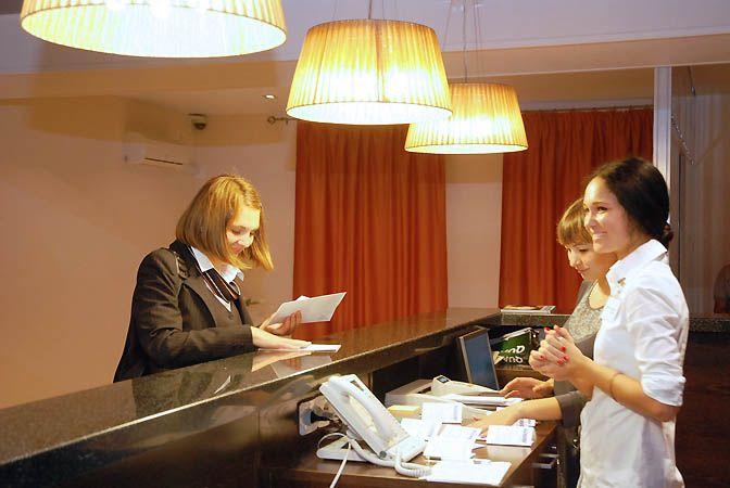 Гостиница «Аванта» приняла первых постояльцев