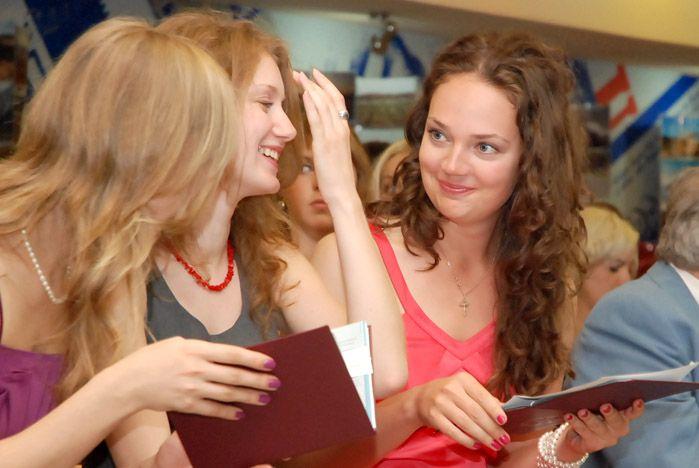 Выпускники ВГУЭС специальности «Юриспруденция» уже все трудоустроены в крупные государственные и коммерческие компании