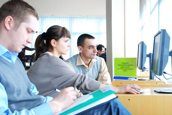 Состоялся четвертый выпуск оценщиков в Академии профессионального роста ВГУЭС