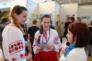 Результаты исследований учеников ШИОД представлены на конкурсе им. В.И. Вернадского в Москве