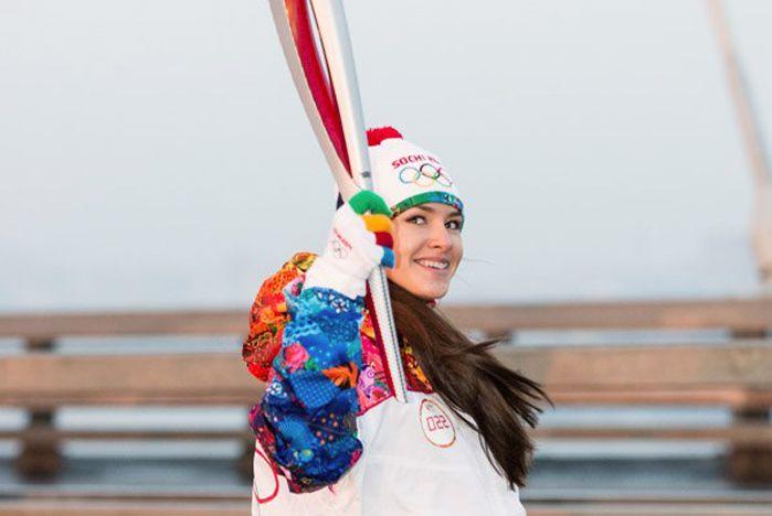 Чемпионка Европы по пляжному волейболу Дарья Рудых: « Моя мечта – выступить и победить на Олимпиаде!»