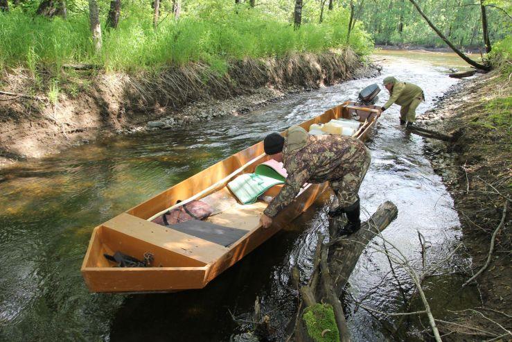 ВГУЭС – Бикин: разработка нового туристического маршрута