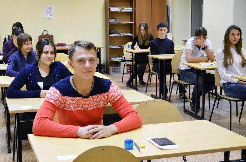 Кембриджские экзамены в МЛШ