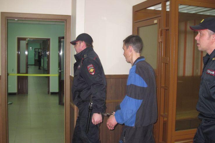 Дело о торговле героином рассмотрено в Зале судебных заседаний ВГУЭС