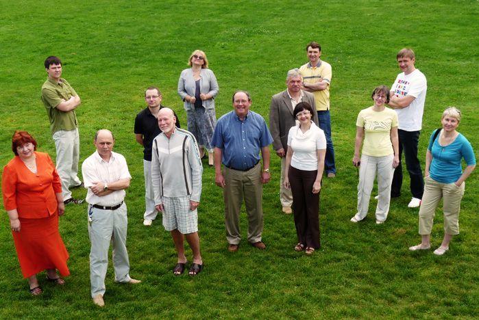 Руководители подразделений ВГУЭС прошли стажировку в США по программе MBA