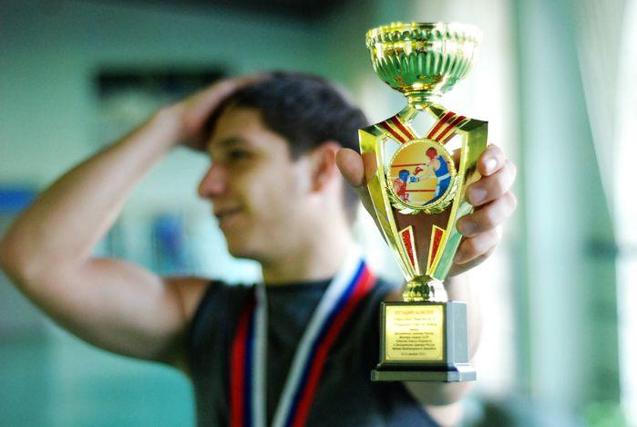Боксеры ВГУЭС завоевывают медали