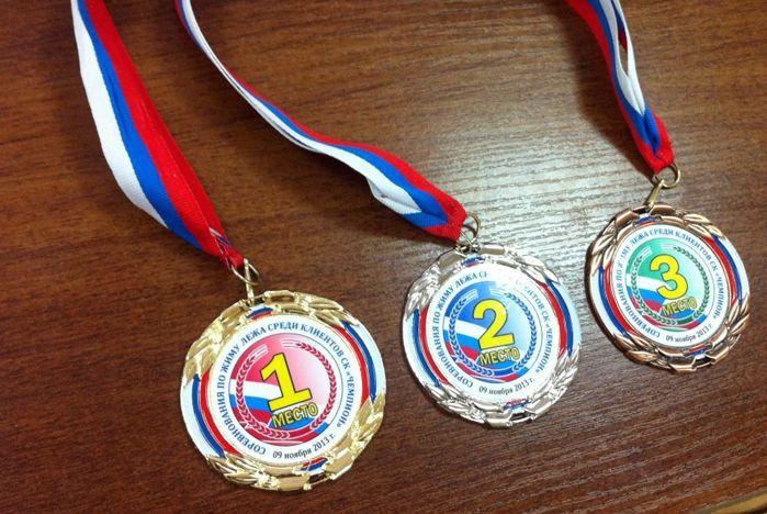 Спорткомплекс «Чемпион» ВГУЭС принимает городские соревнования тяжелоатлетов