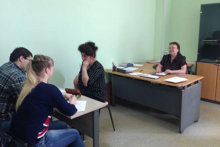 Вниманию сотрудников и студентов ВГУЭС! Юридическая клиника!