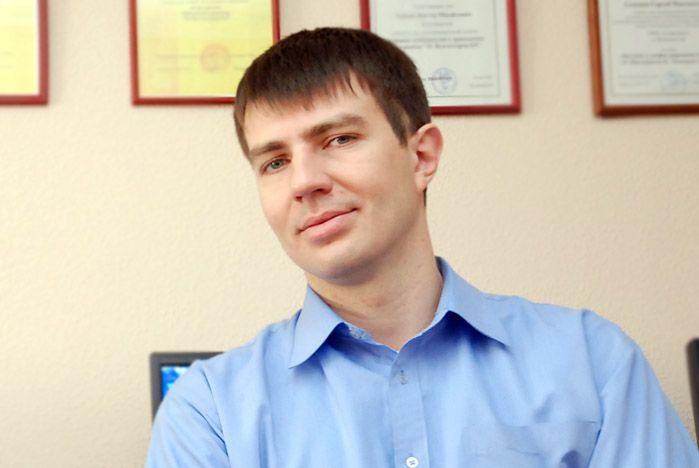 Преподаватель ВГУЭС победил в конкурсе фонда В. Потанина «Преподаватель онлайн»