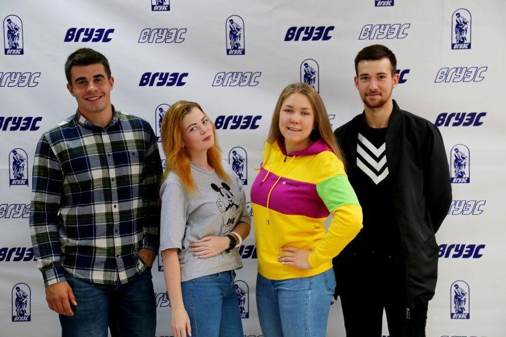 Студенты ВГУЭС делятся впечатлениями от Всемирного молодежного фестиваля в Сочи