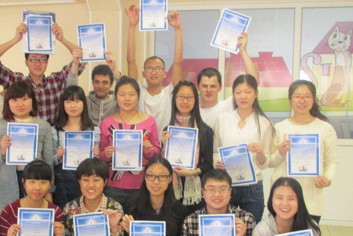 Иностранные студенты заняли II место в ежегодном студенческом фестивале русского языка