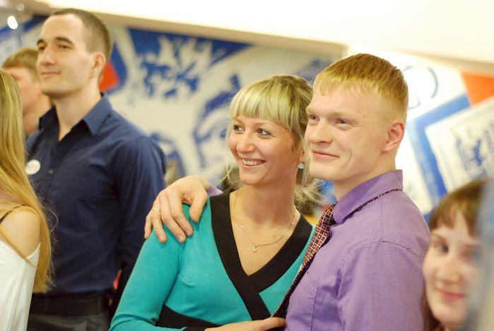 Потанинцы отпраздновали 10-летие стипендиальной программы во ВГУЭС
