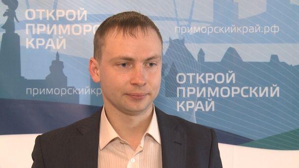 Специалист ВГУЭС вошел в состав общественной палаты