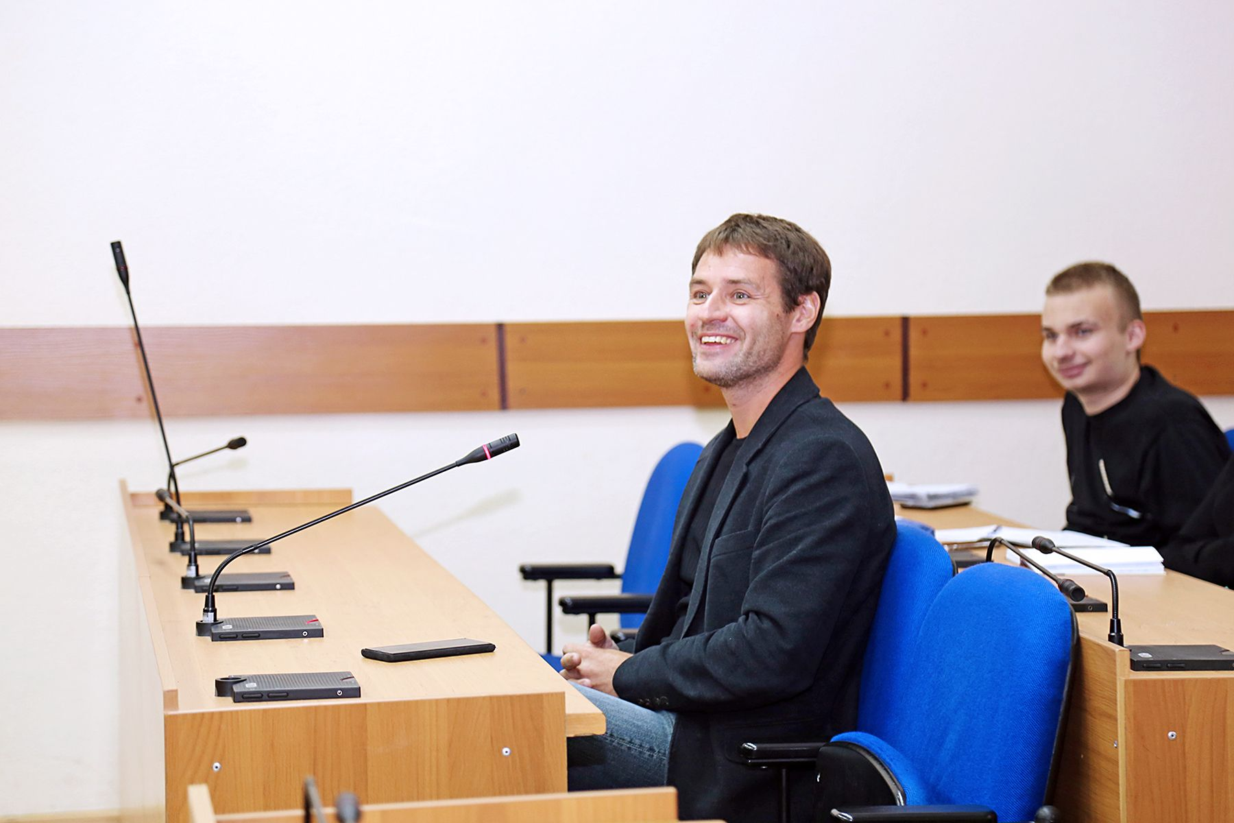 Киберпреступность, DarkNet и криптовалюту обсудили на Цифровой школе во ВГУЭС