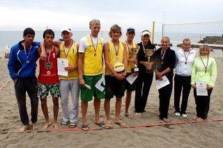 Волейболисты ВГУЭС выигрывают крупные региональные и российские соревнования