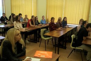 Во ВГУЭС завершилось обучение студентов и выпускников по дополнительной программе «Карьерный бустер»