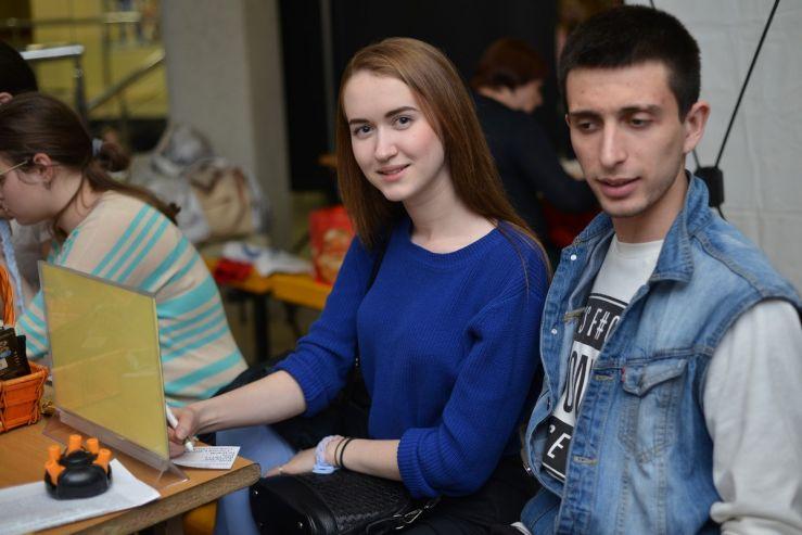 Виктория Николаева, руководитель центра «Старт-карьера» ВГУЭС: мониторинг практики студентов