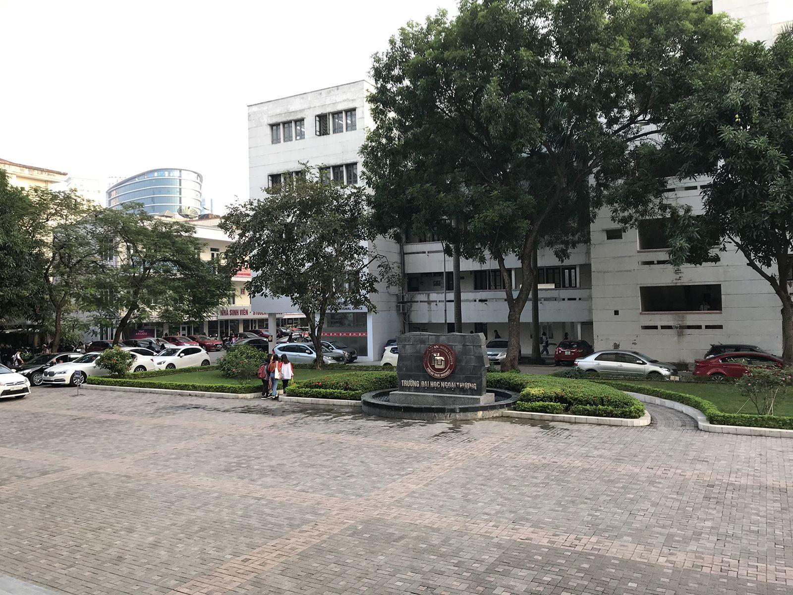 Обменная программа ВГУЭС и Университета внешней торговли (Вьетнам): первый опыт получения образования в Юго-Восточной Азии